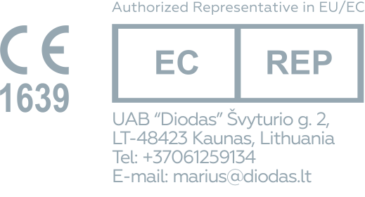 CE Authorized office